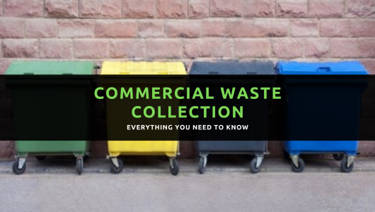 commercial waste collection everything you need to know