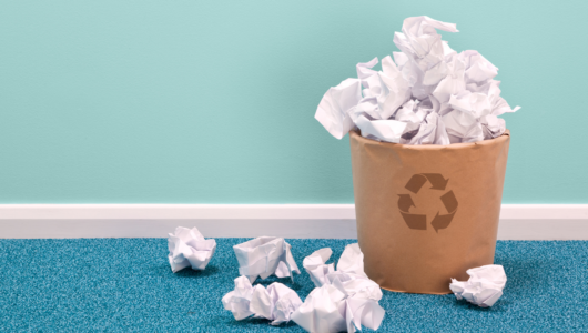 Office Waste Recycling top tips