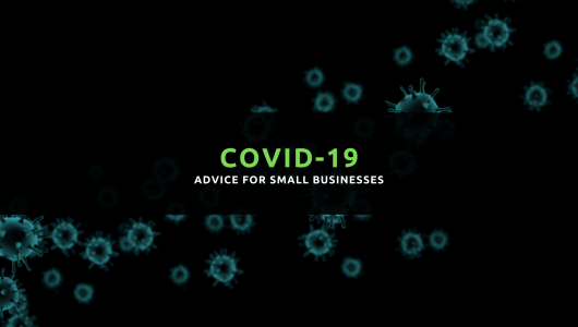 Small businesses navigating covid-19