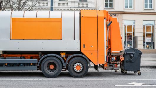 waste management companies