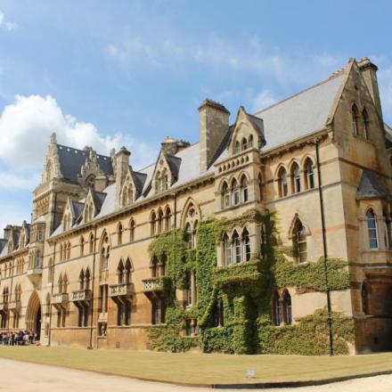 Waste management Oxford