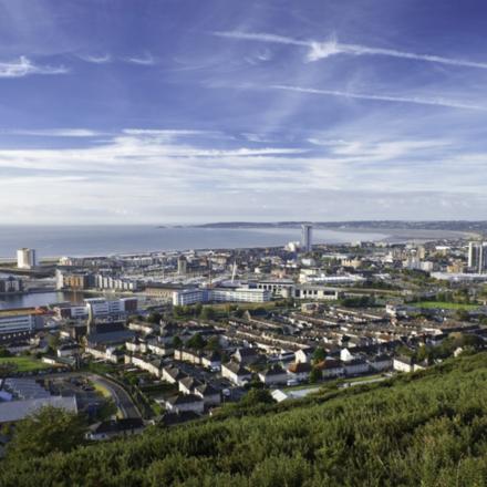 Waste management Swansea