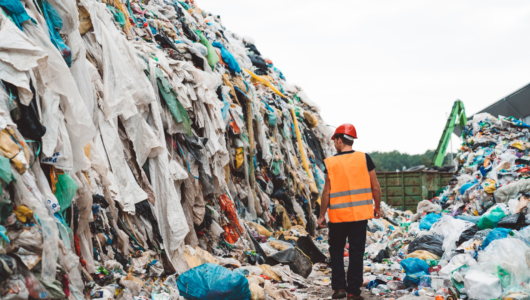 what is landfill tax