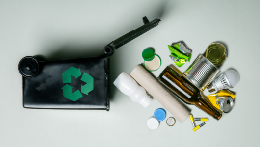 recycling good for business