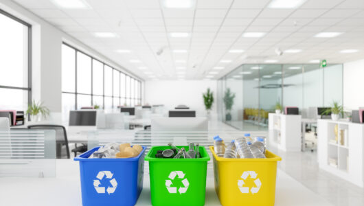 Clean Waste Management Strategy