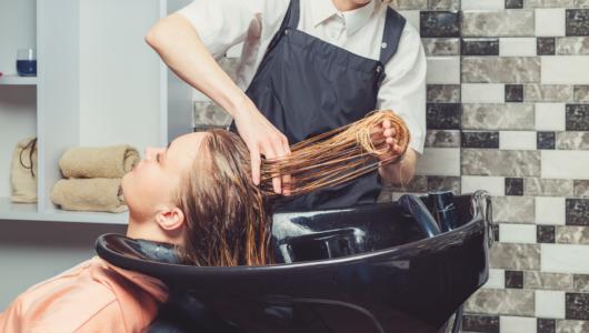 beauty business waste