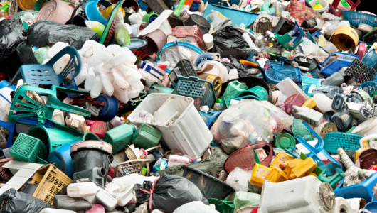 What you need to know about plastic recycling
